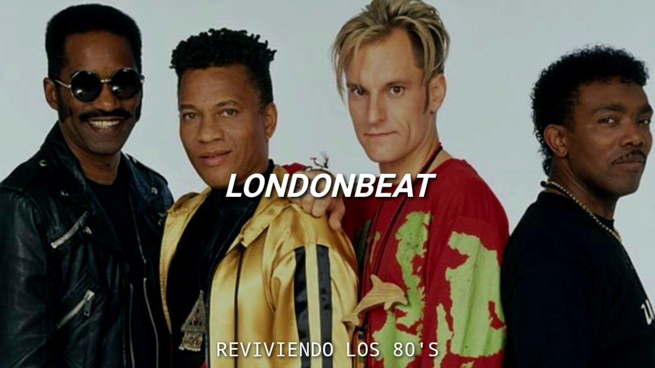 Londonbeat - I've Been Thinking About You | Subtitulado al Español