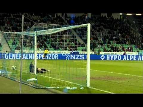 FIFA World Cup 2014 Qualifying Moments: Top 10 Free Kicks