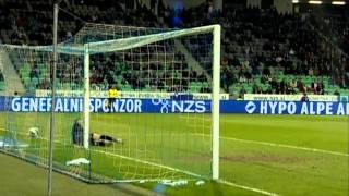 FIFA World Cup 2014 Qualifying Moments: Top 10 Free Kicks