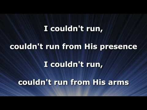 Jesus Loves Me, Instrumental (Chris Tomlin Version)