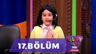 Güldüy Güldüy Show Çocuk 17. Bölüm FULL HD Tek Parça