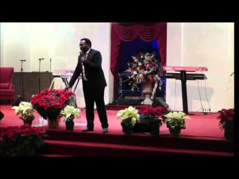 Prophet Henok Girma USA New Year Conference Dec 30 15
