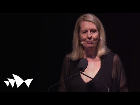 Anne Summers on second wave feminism | all about women 2018