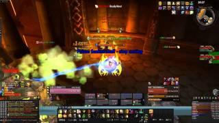 Aeria Gloris vs Omnitron Defense System (10-man Normal) [EPIC MUSIC]