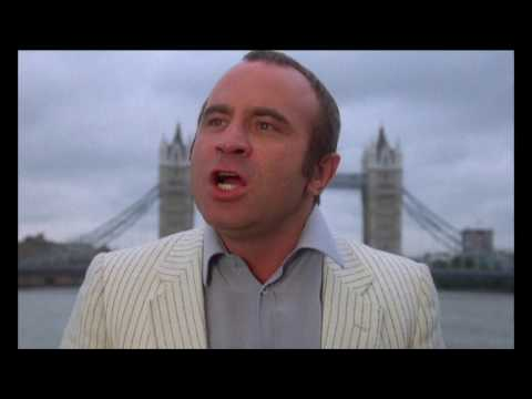 BOB HOSKINS TRIBUTE