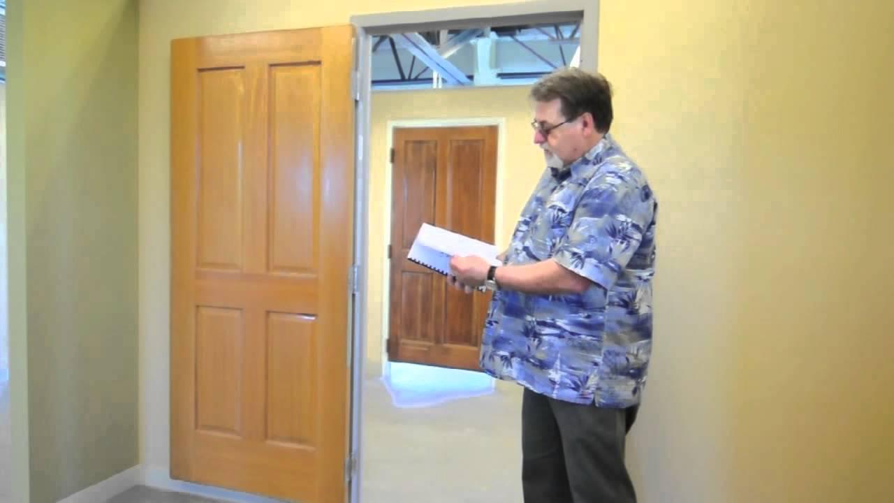 Painter Journeyman's Test. Painters Union Seattle IUPAT - YouTube