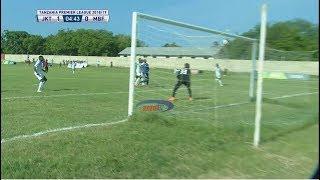 Goli la kujifunga: JKT Tanzania 1-0 Mbao FC (TPL -  20/01/2019)