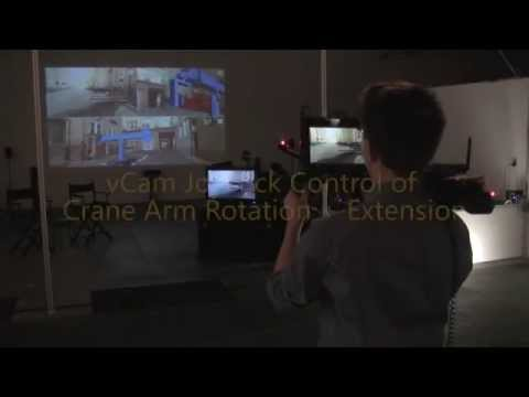 CGI Virtual Previs Demo HD   Virtual Pre Visualization   by   Pendulum Studios