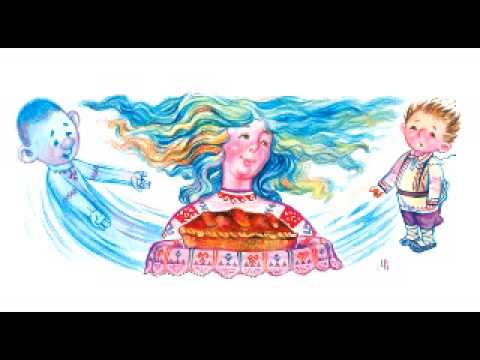 Гора самоцветов - Про Степана Кузнеца (About Stepan The Blacksmith) Казачья сказка