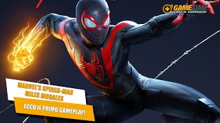 Marvel's Spider-Man: Miles Morales - Gameplay State of Play settembre 2020 Thumb