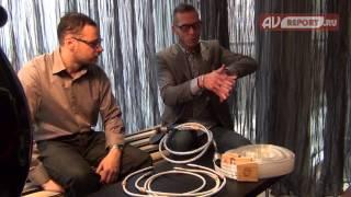 видео Nordost White Lightning, купить кабель межблочный аналоговый RCA Nordost White Lightning