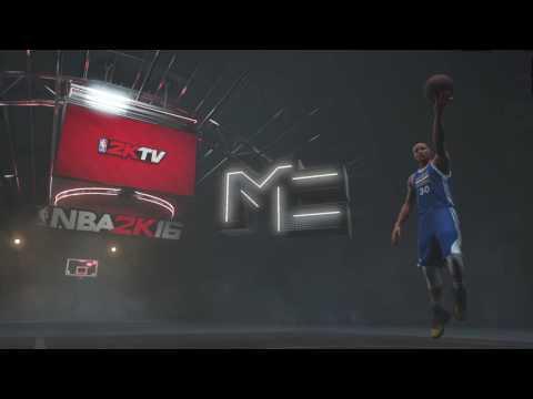 NBA 2K16/The Creation of Freddy Jones
