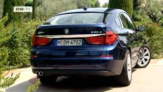Test it! The BMW 5-series GT | drive it(The BMW 5-series Gran Turismo was a real eye-catcher at the Frankfurt International Motor Show in 2009, and it is still getting looks now.From a technical ..., 2011-06-15T21:44:19.000Z)