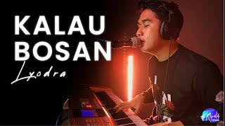 Kalau Bosan - Lyodra (Cover by Renaldi) Piano Version & Lirik #LYODRA #RENALDICOVER #KALAUBOSAN
