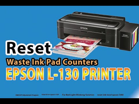 inkchip-adjustment-program-|-reset-waste-ink-pad-counters-epson-l130-printer-|-service-required