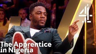 What Would 'The Apprentice' Be Like in Nigeria? & Katherine Ryan's Boyfriend | The Lateish Show