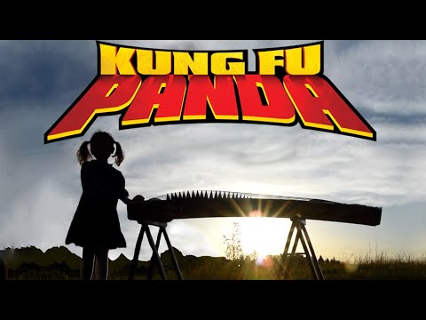 Oogway Ascends - Played on the Chinese Zither and Piano (theme from Kung Fu Panda)