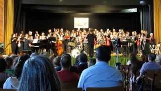 Comemoração dos 25 anos do Grupo Coral Ares Novos (Sacred Concert de Duke Ellington) 2