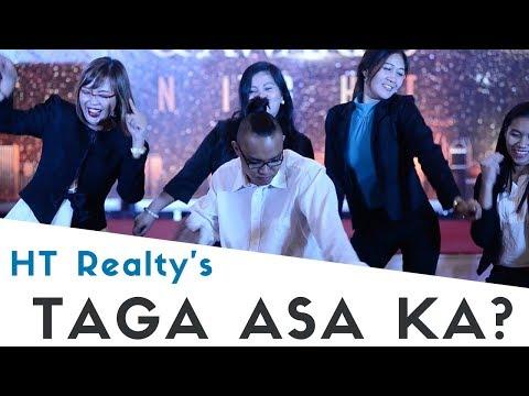 Taga Asa Ka Challenge - HT Realty Philippines