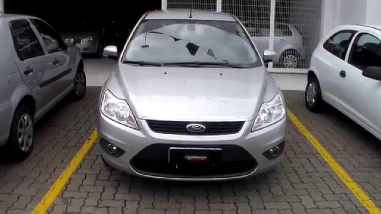 Ford focus sedan glx 2 0 16v autom tico flex 2012 for Focus automatico
