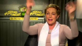 Julie Andrews Interview: Lady Gaga