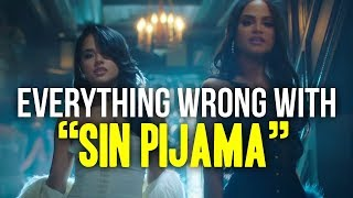 Everything Wrong With Becky G and Natti Natasha -