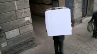 видео Правильная перевозка мебели