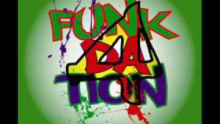 FUNKDATION 4 MP3 DOPE RARE BBOY SONGS