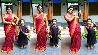 yaradi nee mhogini serial actress in dubsmash  new trends of serial in dubsmash of actress in tamil