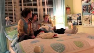 The Sleepover (Homemade Scary Movie)