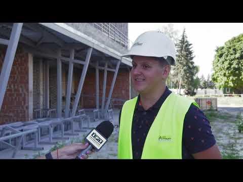 ІРТ Полтава: Цієї неділі усі будівельники України відзначатимуть своє професійне свято
