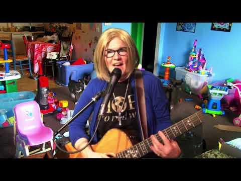 I'm a Mess-  Julie Kinscheck