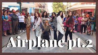 [V'llionGT] AIRPLANE PT.2 - #BTS (방탄소년단) | DANCE COVER | #KPOPINPUBLICCHALLENGE