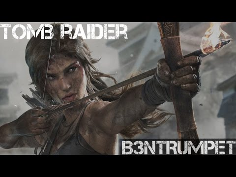 Tomb Raider Gameplay - Episode 18 - Reach the endurance wreck