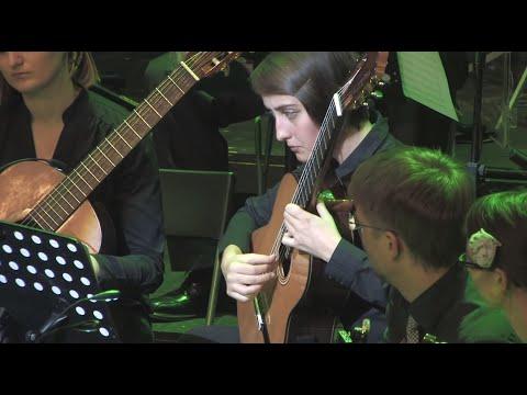Clubbed to Death - THE MATRIX - R. Dougan - Orkester Mandolina Ljubljana cond. Andrej Zupan