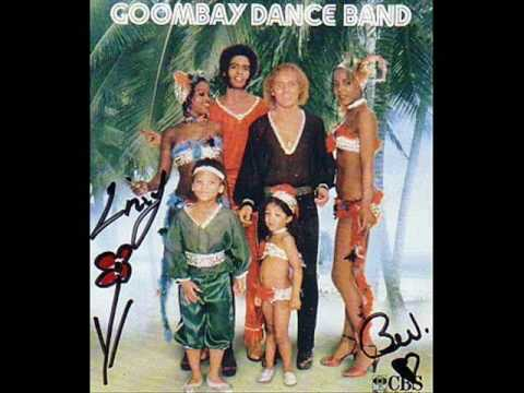 Goombay Dance Band - Take Me Down To The Carribbean