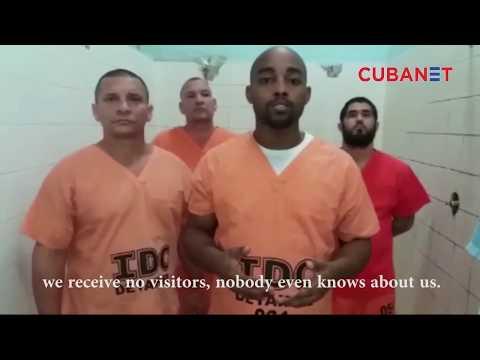 Cubanos estancados en limbo legal en Trinidad