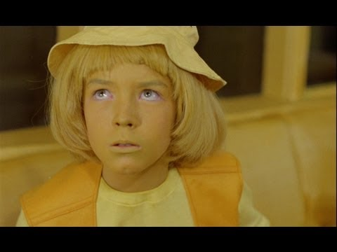 The Boy Who Turned Yellow (1972) - extract