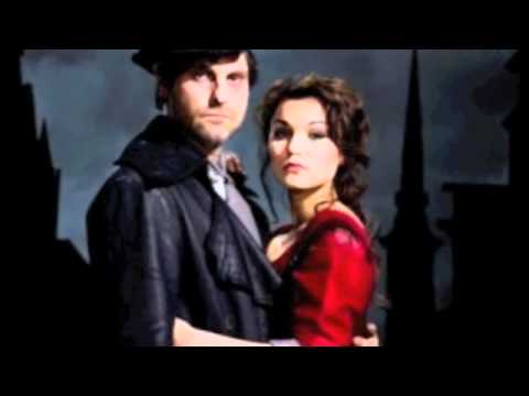 Samantha Barks - As Long As He Needs Me + Reprise
