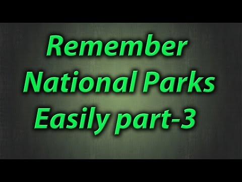 National Parks Part-3(Amol Shinde)
