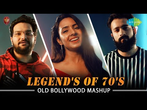 70s Special Mashup▶ Devotees Insanos | Chand Mera Dil | Chadhti Jawani | Meri Bheegi Bheegi Si