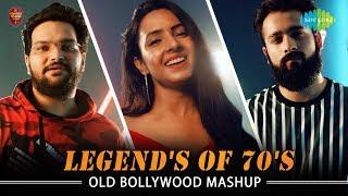 70s Special Mashup | Devotees Insanos | Chand Mera Dil | Chadhti Jawani | Meri Bheegi Bheegi Si