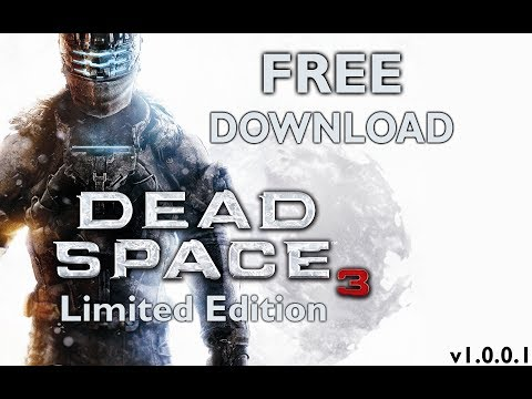 Dead Space 3 [1.0.0.1] Limited Edition + 12 DLCs Free Download
