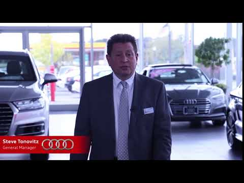 Audi Middleburg Heights - Exceeding Expectations