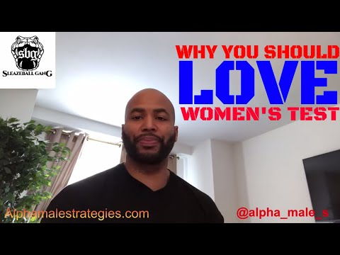 Why You Should Love Shit Test & Losing Frame With A High Interest Woman