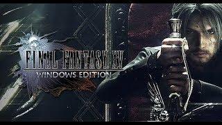 Final Fantasy XV Windows Edition - Technik-Check: Wie gut läuft das Spiel am PC?