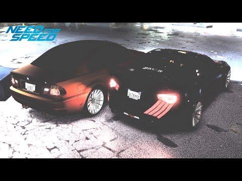 VIDA DE RACHADOR #6 - Dia do Drift! Subaru BRZ e BMW M3