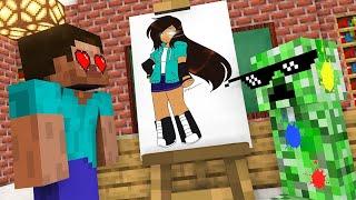 Monster School  Baldiand39s Basics And Granny Jailbreak - Minecraft Animation