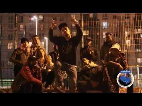 Youtube: Freestyle RAP   KILLASON #1   SAISON #4   Ready Or Not Hip-Hop Concept Edition 2014/2015
