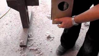 Eco Friendly Cellulose insulation